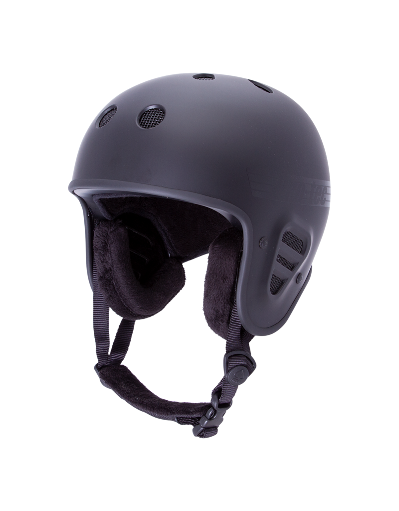Protec Full Cut Certified Snow Helmet