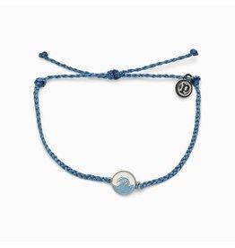 Pura Vida Bracelets Make Waves Charm Bracelet