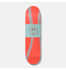 Baker Theotis Barry Deck