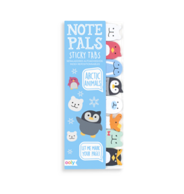Ooly Note Pals Sticky Tabs