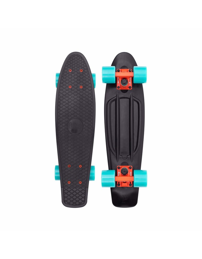 Penny Penny Skateboard Complete