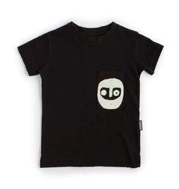 nununu Pocket Warrior T-Shirt