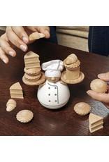 Kikkerland Designs Balance the Baker