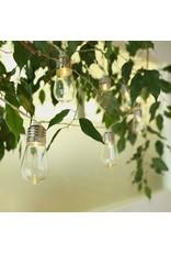 Kikkerland Designs Edison Bulb String Lights