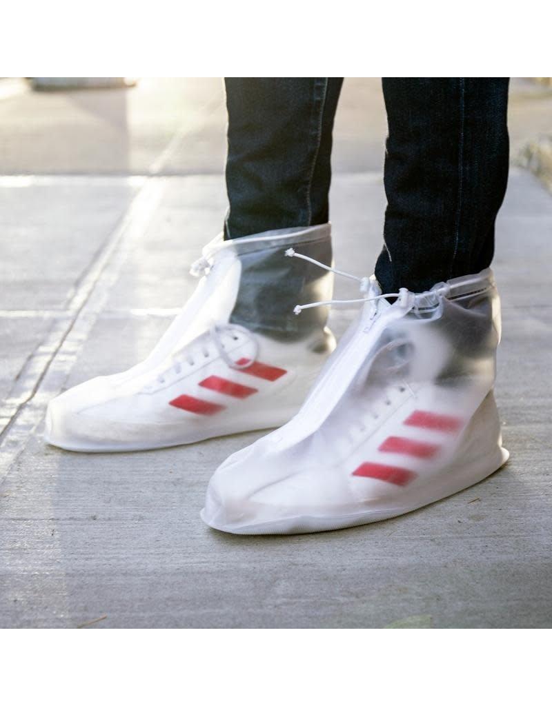 Kikkerland Designs Shoe Ponchos