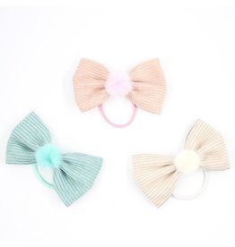 Lox Lion Trio of Easter Bows
