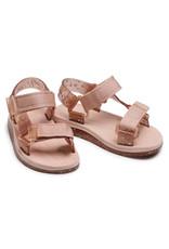 Mini Melissa Papete + Rider Sandals