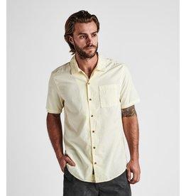 Roark Well Worn Organic Cotton Button Up Shirt