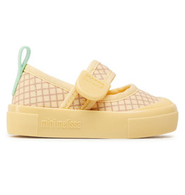 Mini Melissa Toddler Basic Fruitland Shoe