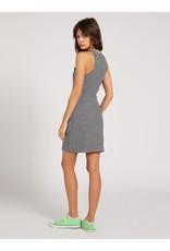 VOLCOM Coco Bodycon Mini Dress