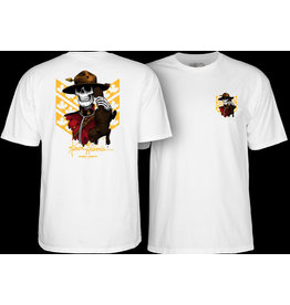 Powell Kevin Harris Mountie Tee