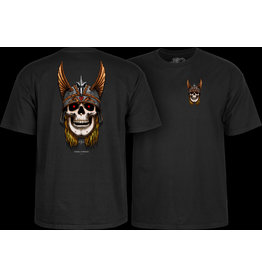 Powell Andy Anderson Skull Tee