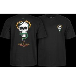 Powell Mike McGill Skull & Snake Tee