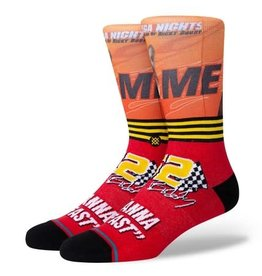 Stance I Wanna Go Fast Sock