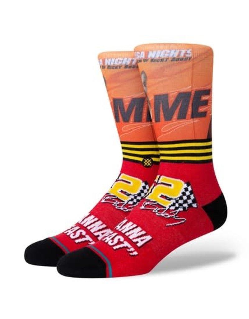 Stance I Wanna Go Fast Sock