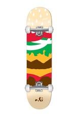 ENJOI Burger Time Youth Skateboard Complete