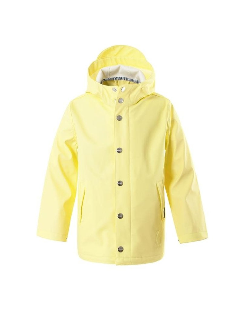 Gosoaky Elephant Man Unlined Rain Jacket