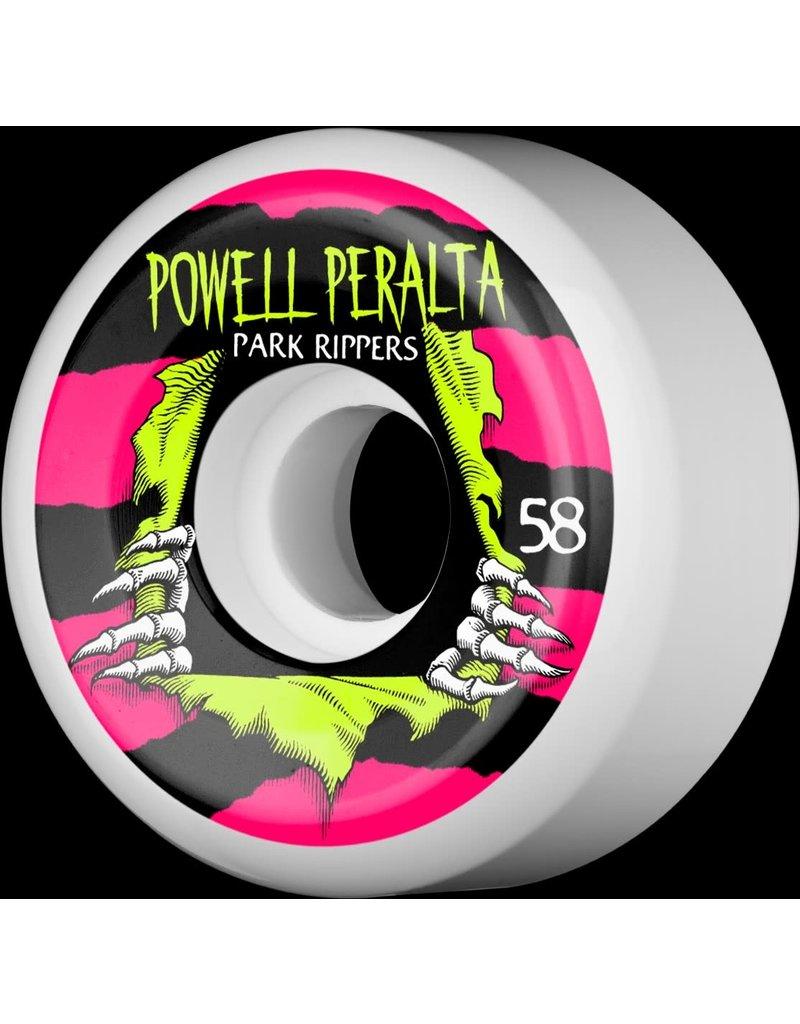 Powell Ripper Skateboard Wheels