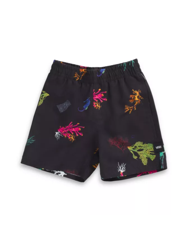 Vans Kids Mixed Volley Shorts