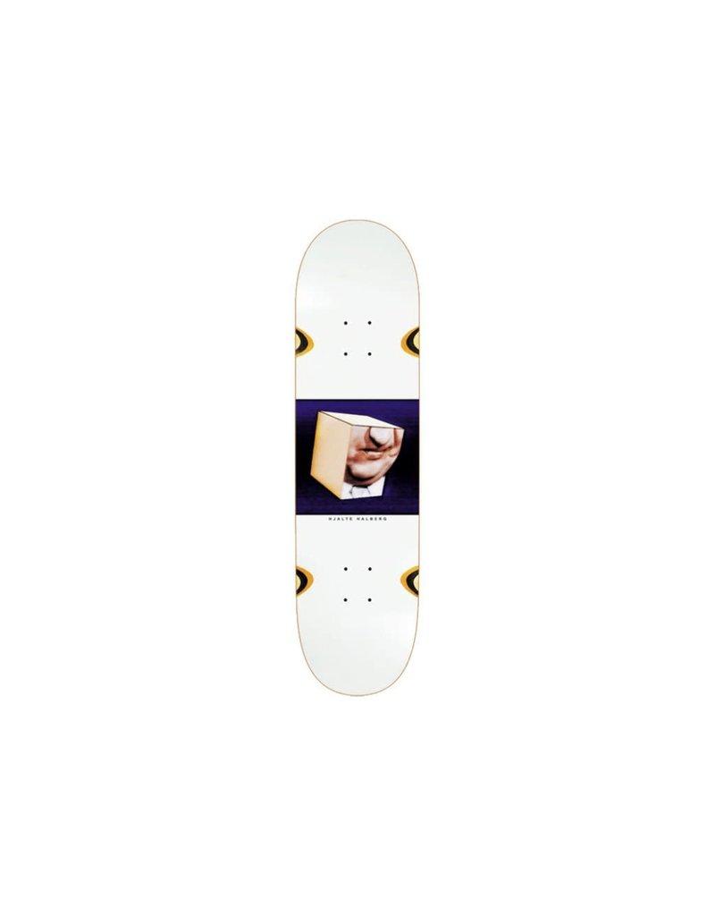 Polar Skate Co Haltje Halberg Isolation Deck