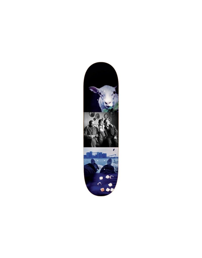 Polar Skate Co I Like It Here Deck
