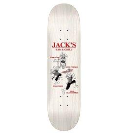 Real Jack Good Times Deck