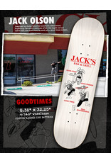 Real Jack Good Times Deck