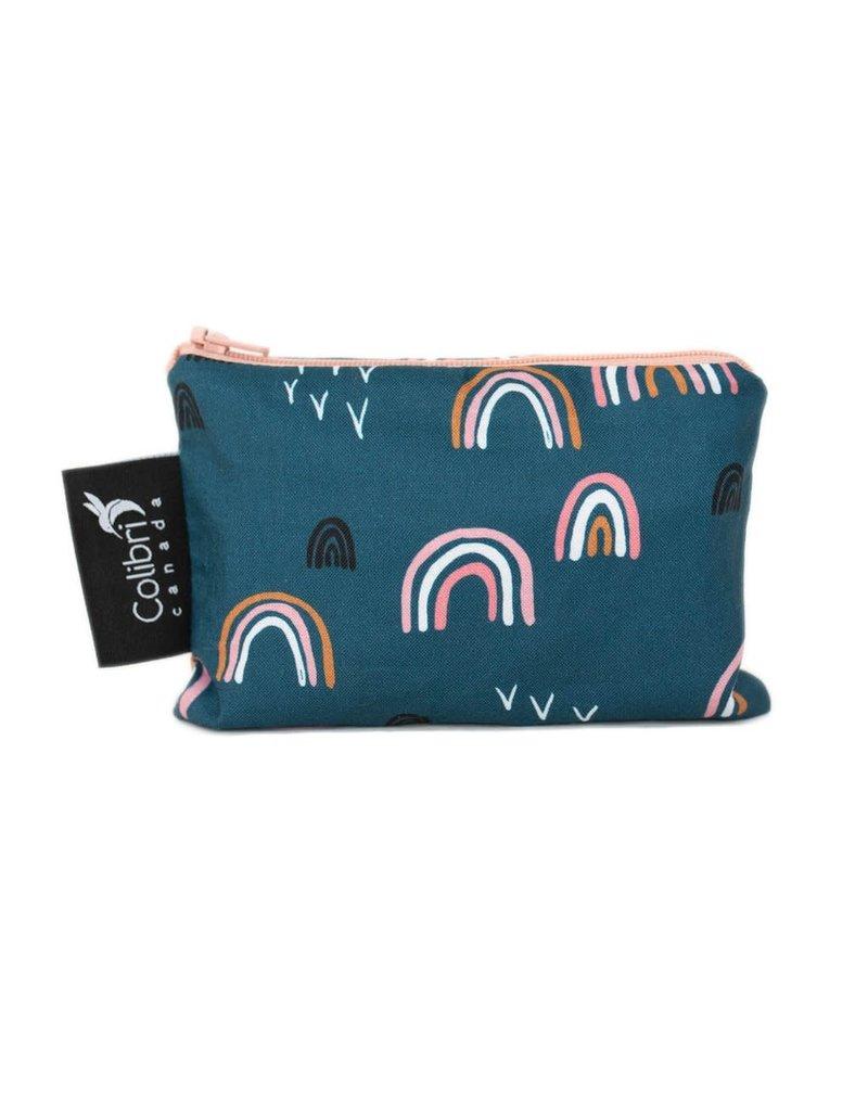 Colibri Small Reusable Snack Bag