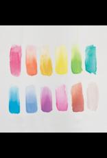 Ooly Chroma Blends Watercolour Paint Set