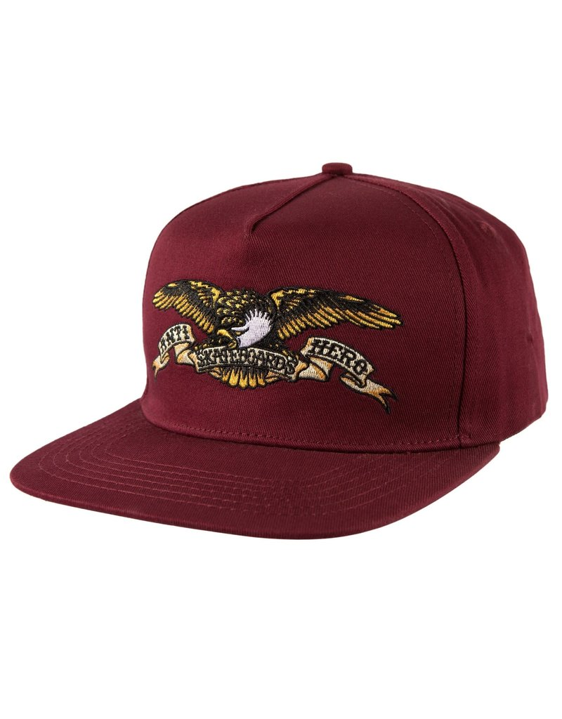 Anti Hero Eagle Snapback Hat