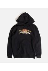 Anti Hero Grimple Eagle Pullover Hoodie