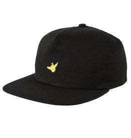 Krooked OG Bird Snapback Hat