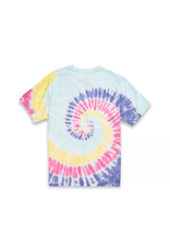 Vans Big Kids Tie Dye Easy Box T-Shirt