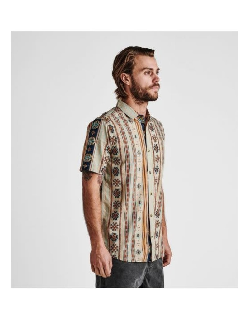 Roark Bazaar Button Up Shirt