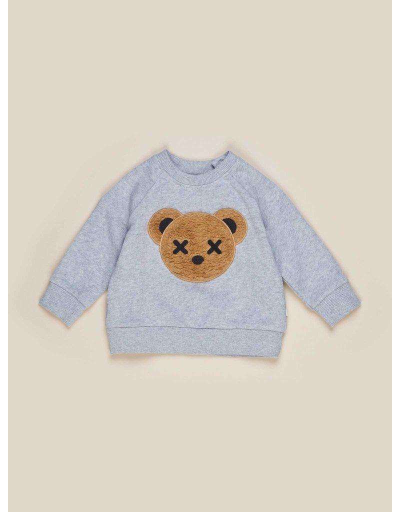 HuxBaby Furry Huxbear Sweatshirt