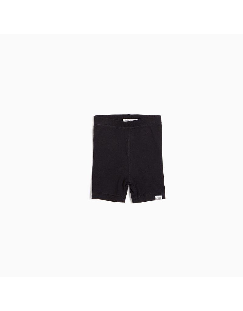 Miles Kids Biker Shorts