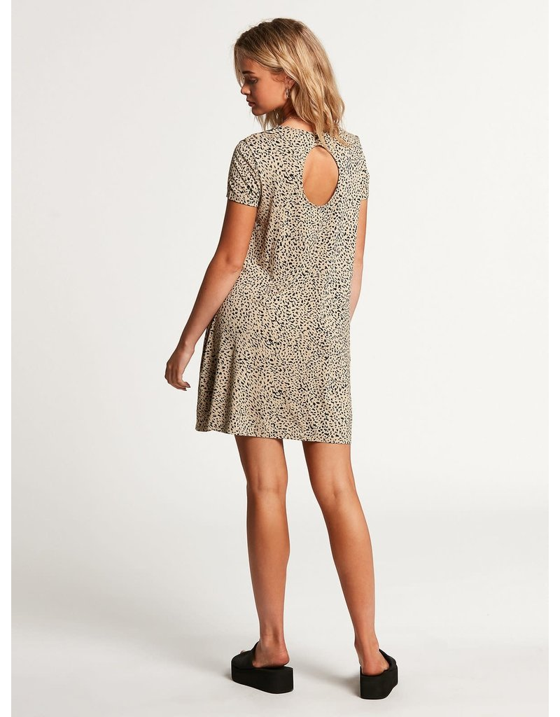 VOLCOM High Wired Dress