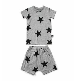 nununu Star Short Loungewear
