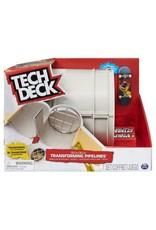 Tech Deck Tech Deck Transforming Pipelines