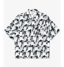 Polar Skate Co Sequence Art Shirt
