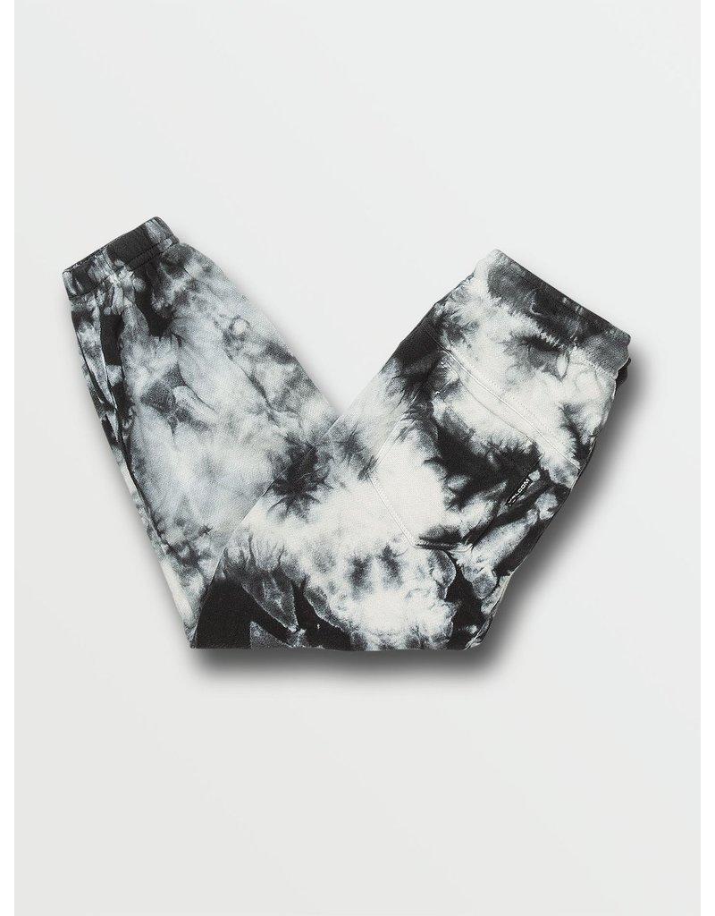 VOLCOM Little Boys Stone Stack Fleece Pants