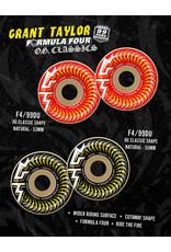 SPITFIRE Grant Taylor Formula Four Wheels