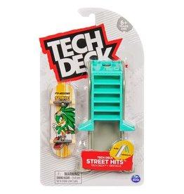 Tech Deck Tech Deck Street Hits
