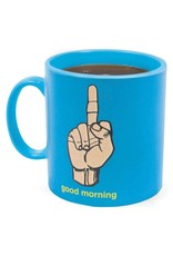 ENJOI Good Morning Mug