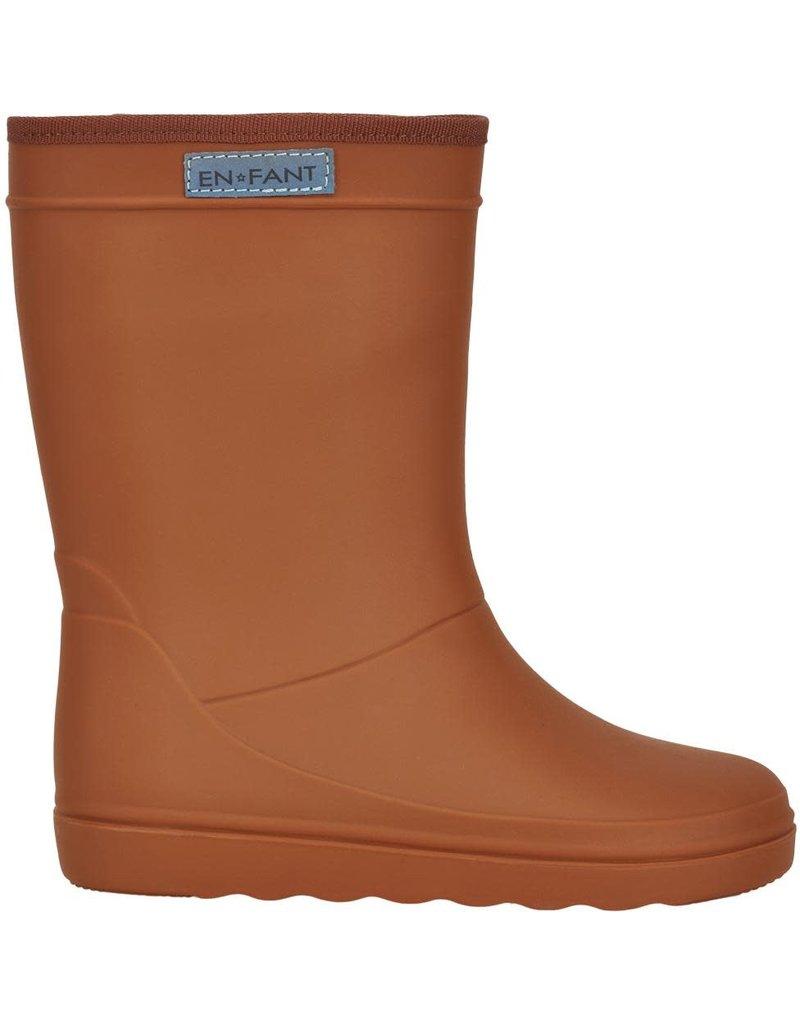 En Fant Rubber Rain Boot