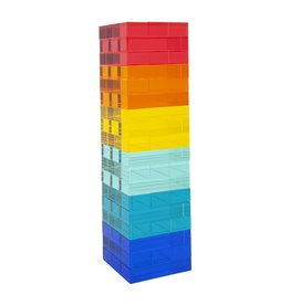 Sunny Life Lucite Jumbling Tower