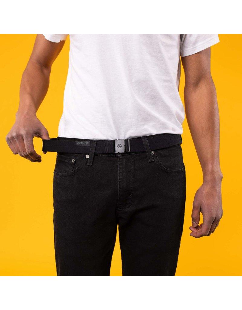 Arcade Belts Midnighter Slim Belt