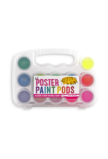 Ooly Lil' Poster Paint Pods