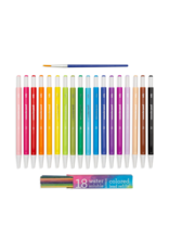 Ooly Chroma Blends Mechanical Watercolour Pencils