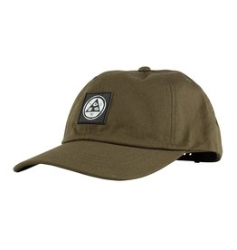 Welcome Talisman PVC Patch Hat